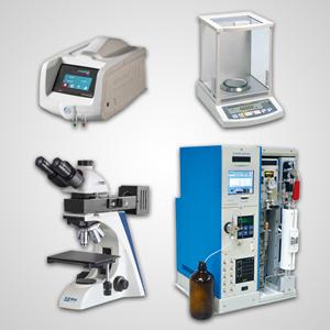 Laboratorinė įranga