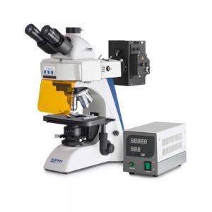 Optiniai mikroskopai