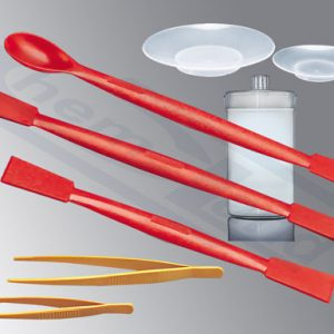 Plastikiniai įrankiai