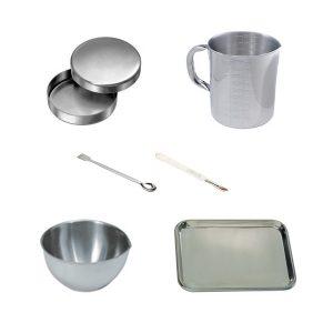 Metaliniai reikmenys
