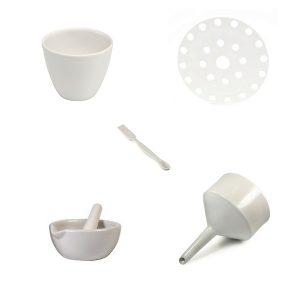 Porcelianiniai reikmenys