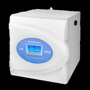 Inkubatoriai, bioreaktoriai